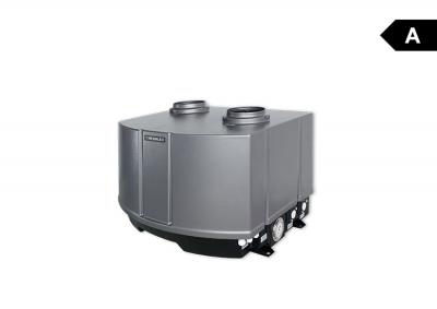 HEWALEX Pompa ciepła PCWU 2,5kW