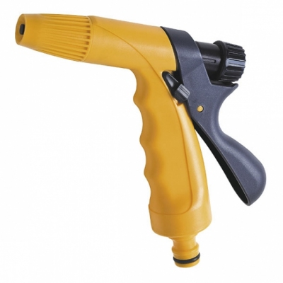Ferro Garden Pistolet plastikowy natryskowy regulowany
