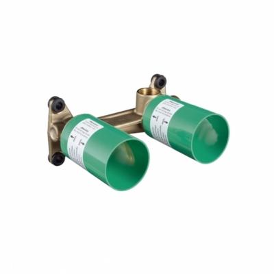 HANSGROHE Zestaw podtynkowy do jednouchwytowej baterii umywalkowej podtynkowej DN15