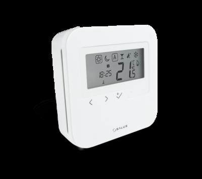 SALUS HTRP230V 50 Tygodniowy regulator temperatury