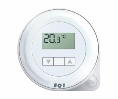 EUROSTER Q1 Regulator temperatury przewodowy