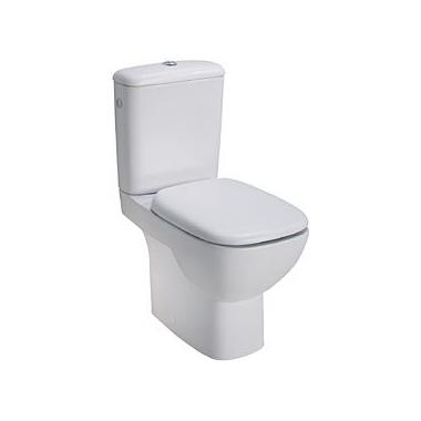 Koło Zestaw WC KOMPAKT STYLE, odpływ uniwersalny