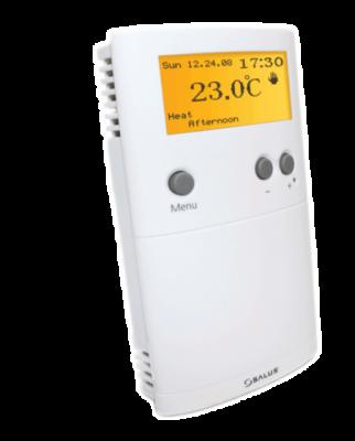 SALUS ERT50RF Bezprzewodowy cyfrowy regulator temperatury - tygodniowy