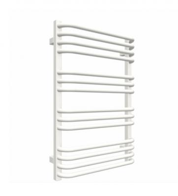 Terma ALEX grzejnik łazienkowy 760 x 400 biały Z1