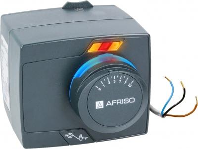 AFRISO Siłownik elektryczny ARM 343 ProClick, 3-punktowy, 230 V AC, 120 s, 6 Nm (NOWY MODEL)