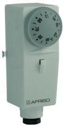 AFRISO Termostat przylgowy BRC, 20÷90°C, nastawa zewnętrzna