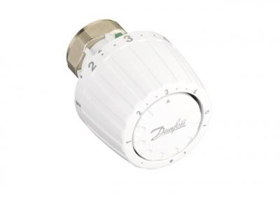 DANFOSS Głowica termostatyczna RAVIS do zaworów o połączeniu RTD-N.