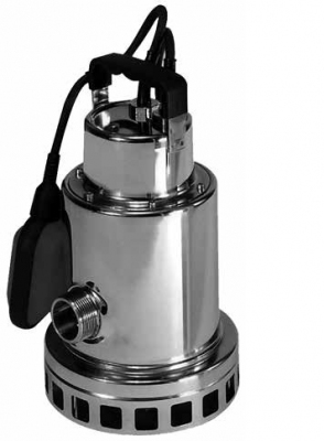 NOCCHI  OMNIA 160/7 pompa zatapialna z pływakiem do wody brudnej i ścieków
