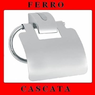 FERRO CASCATA Uchwyt na papier toaletowy E15