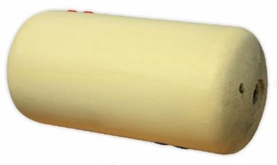 GALMET 20-1447 wymiennik dwupłaszczowy 140 LITRÓW