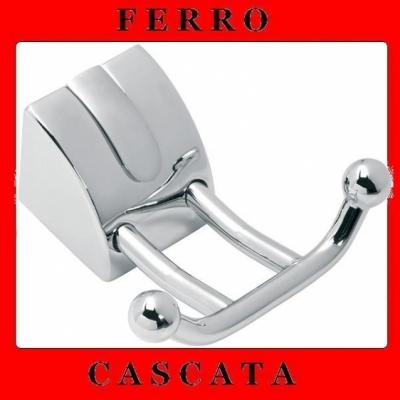 FERRO CASCATA Wieszaczek podwójny E06