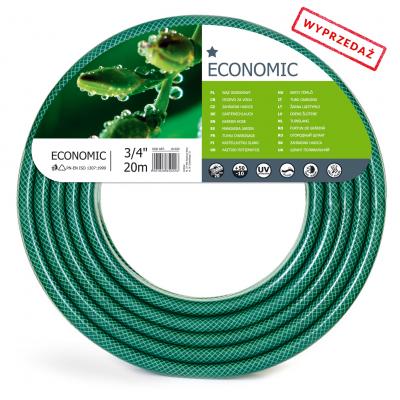 CELFAST Wąż ogrodowy ECONOMIC 3/4 - 20 metrów