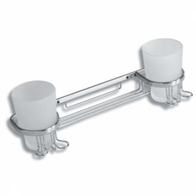 FERRO PROGRAM PRYSZNIC Półka na kubki i przybory toaletowe