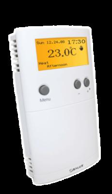 SALUS ERT50 Cyfrowy regulator temperatury 230V- tygodniowy
