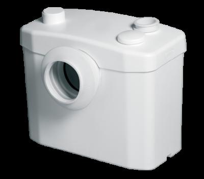 SFA Sanitop POMPA ROZDRABNIAJĄCA do wc i umywalki WC+1