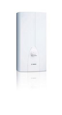 Bosch (Siemens) 18 KW Elektryczny hydrauliczny przepływowy ogrzewacz wody Bosch Tronic 2000 - TR2000 18B