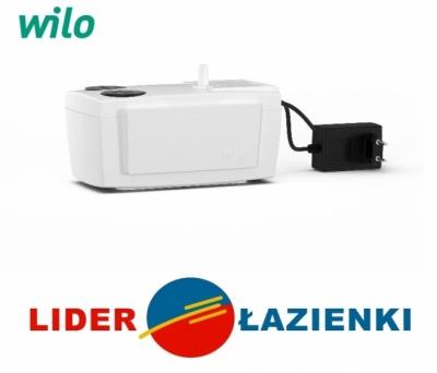 WILO PLAVIS 013-C pompa do odprowadzania kondensatu , skroplin