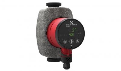 GRUNDFOS elektroniczna pompa C.O. ALPHA 2   25-80  180