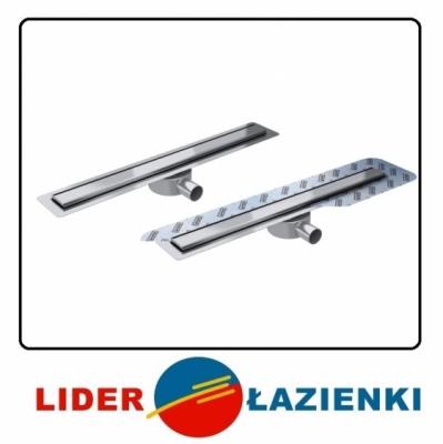 WIPER odwodnienie liniowe ELITE 800 mm NISKIE 65mm