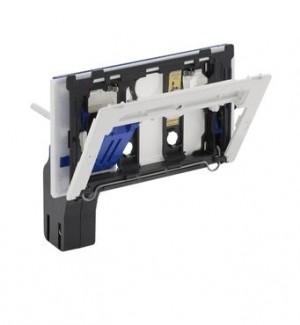 GEBERIT pojemnik na kostki higieniczne FRESH UP320