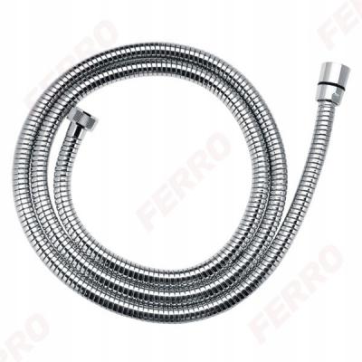 FERRO Wąż natryskowy L-2000 mm wzmocniony