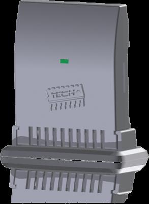TECH bezprzewodowy czujnik zewnetrzny ST-291