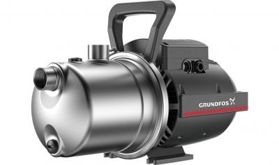 GRUNDFOS pompa hydroforowa JP 5-48 S-BBVP - 99458769 zamiennik pompy JP6