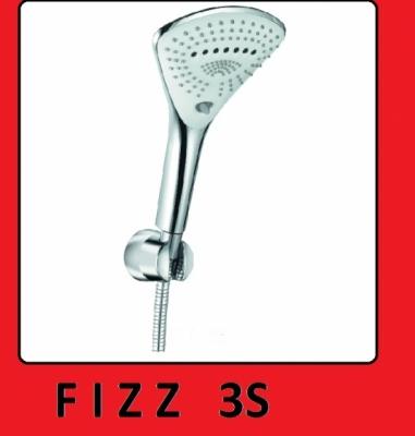 KLUDI FIZZ 3S  zestaw natryskowy wannowy 3-funkcje