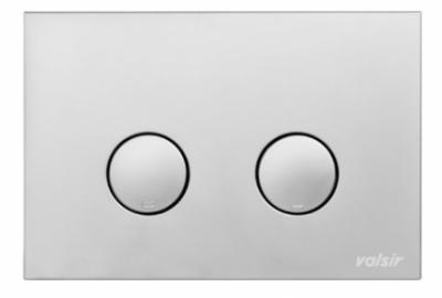 VALSIR WINNER-S przycisk do stelaża kolor chrom mat model P4