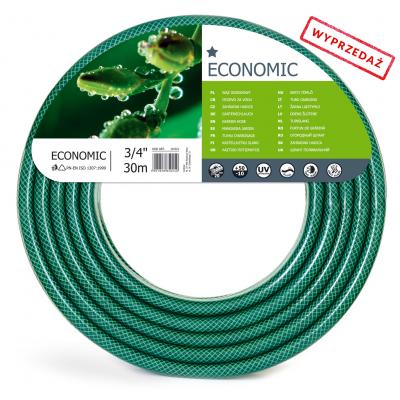 CELFAST Wąż ogrodowy ECONOMIC 3/4 - 30 metrów