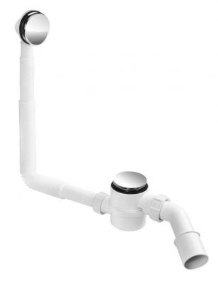 McAlpine syfon wannowy czyszczony z góry KLIK KLAK HC2600CL