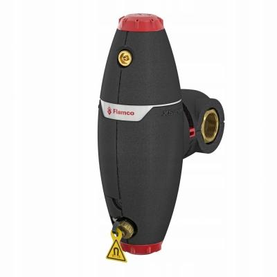 FLAMCO Separator powietrza, zanieczyszczeń 1