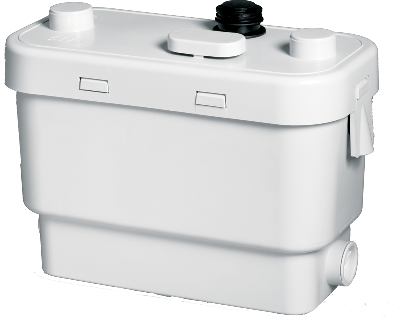 SFA Sanivite Silence Pompa kuchnia pralnia