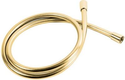 VALVEX GOLD wąż natryskowy prysznicowy ZŁOTY 1,5m