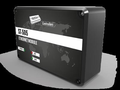 TECH ST-505 moduł ethernet (internetowy)