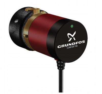 GRUNDFOS Pompa cyrkulacyjna 15-14 B PM NOWOŚĆ