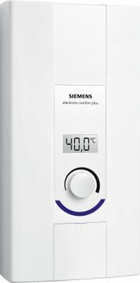 SIEMENS Przepływowy ogrzewacz wody 15/18 kW  DE1518527