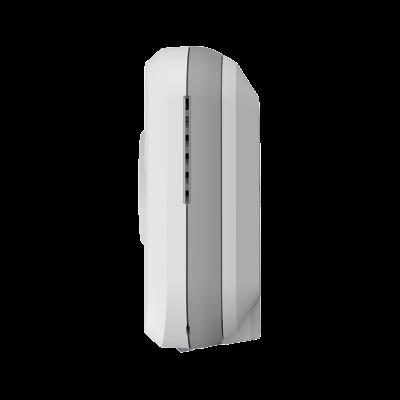 FireAngel Czujnik tlenku węgla z funkcją komunikacji NM-CO-10X-INT