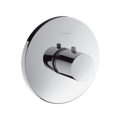 HANSGROHE Ecostat Bateria termostatowa Ecostat S, podtynkowa, element zewnętrzny