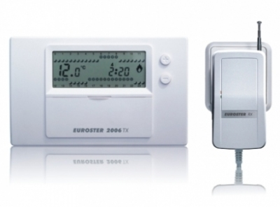EUROSTER 2006TX Regulator temperatury bezprzewodowy