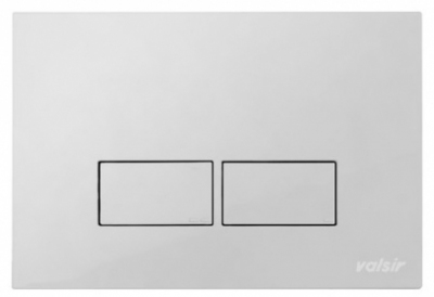 VALSIR WINNER-S przycisk do stelaża kolor chrom mat model P3