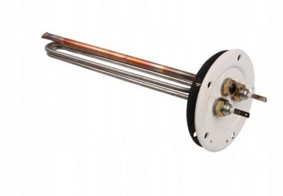 GALMET Grzałka 1,5kW 230V na flanszy 125mm/5 śrub