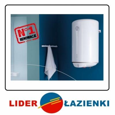 ATLANTIC elektryczny ogrzewacz wody OPRO+ V 50 LITRÓW