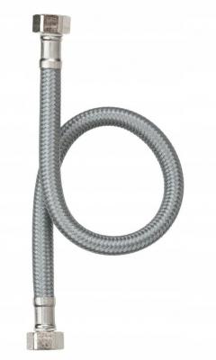 TUCAI przewód giętki , wężyk 1/2 x 1/2 - 20 cm