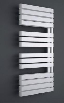 TERMA Grzejnik łazienkowy WARP S 655x600 BIAŁY