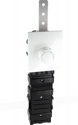 AFRISO Zestaw RTL-Box 324 Vario z zaworem termostatycznym typu RTL i kasetą podtynkową