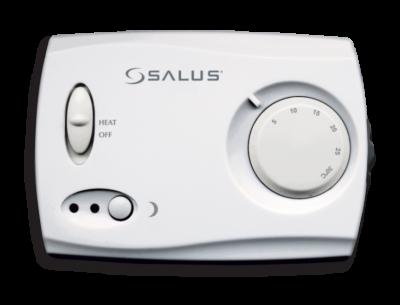 SALUS TH3 Regulator temperatury - dobowy
