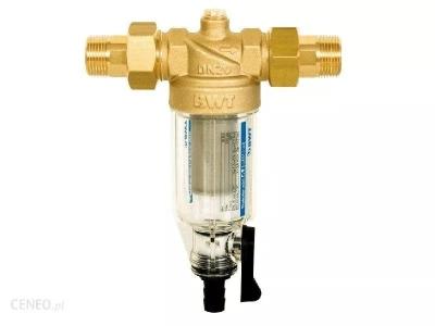 BWT filtr mechaniczny z płukaniem Protector mini rozmiar 3/4
