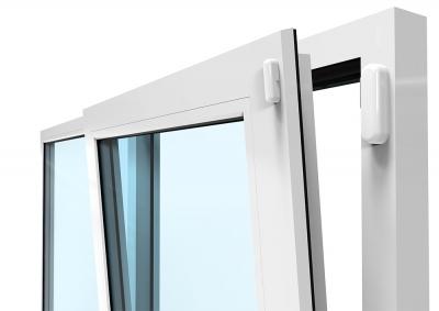 TECH C-2n czujnik otwarcia okna bezprzewodowy