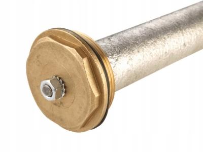 GALMET Anoda magnezowa 2' 38X600 300-1500 litrów